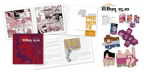 EBA 5.0. O universo de Eduardo Blanco Amor 50 anos despois d'A Esmorga